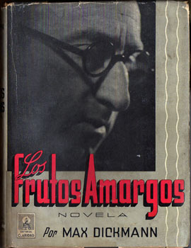 max dickmann argentina